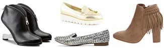 Wybór stylistki: buty na jesień