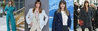 Caroline de Maigret - poznaj francuski styl chłopczycy, którym wyróżnia się modelka i ikona mody!