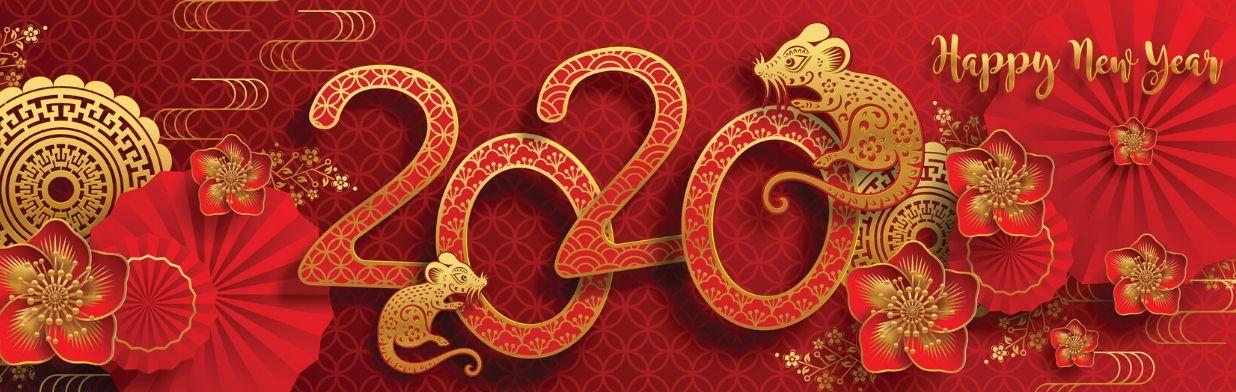 Chiński horoskop: 2020 rokiem szczura. Sprawdź, co przyniesie ten rok!