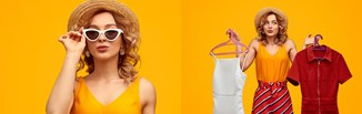 Co poleca redakcja Domodi? Sukienki, buty i torebki na lato - nasz wybór produktów