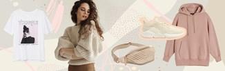 Comfy clothes - poznaj homfy casual, najnowszy styl w modzie