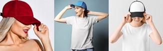 Czapka z daszkiem – hot trend 2021! W jakich stylizacjach sprawdzi się to modne nakrycie głowy?