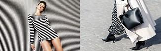 Czarno-białe stylizacje. Jak nosić ponadczasowe kolory w duecie? Poznaj modne pomysły na look