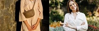 Damska koszula oversize w stylizacjach na różne okazje. Jak nosić supermodną koszulę XXL?
