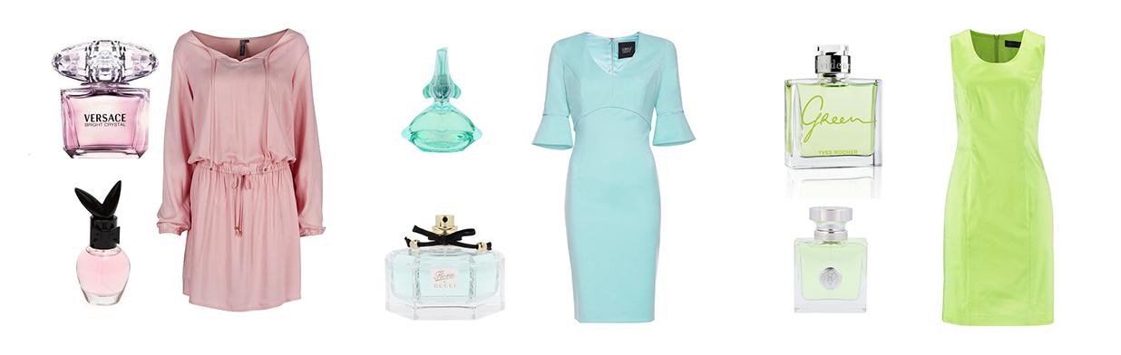 Dobierz perfumy do stylu