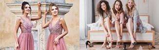 Dodatki do sukienki na wesele 2020. Sprawdź propozycje najmodniejszych akcesoriów!