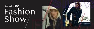 Domodi x WP Fashion Show – modowe wydarzenie sezonu na 10-lecie Domodi