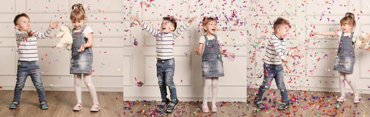 Dzień Dziecka - 20 pomysłów na prezent