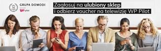 E-IKONY 2020: Weź udział w głosowaniu i odbierz voucher na telewizję!