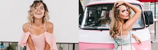 Eleganckie bluzki damskie na wesele - modne stylizacje weselne 2020
