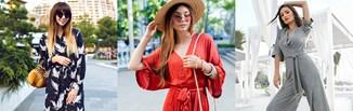 Eleganckie kombinezony na wesele 2020 - zobacz, jak stworzyć modną stylizację!