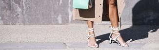 Floss sandals i klapki – do czego nosić najmodniejsze modele letnich butów 2019?