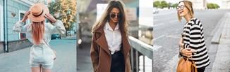 Francuski styl w modzie - poznaj najważniejsze zasady french chic i ubierz się jak paryżanka!