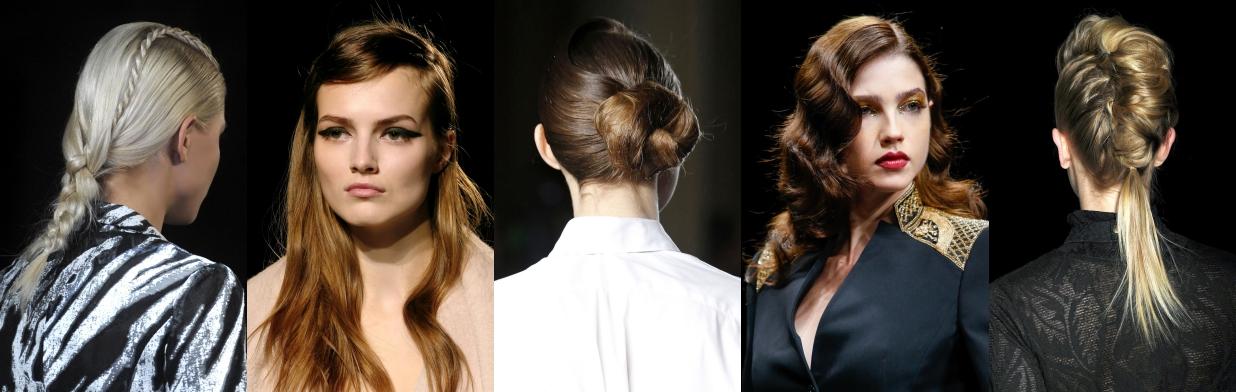 Fryzury Na Sylwestra I święta Trendy W Modzie W Domodi