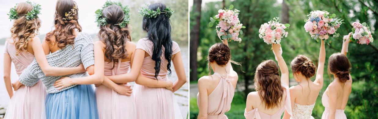 Fryzury na wesele, które zrobisz w 10 minut