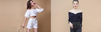 Gdzie kupić tanie bluzki damskie na lato? Puść wodze fantazji i wyglądaj codziennie inaczej!