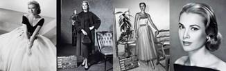 Grace Kelly - styl, klasa i elegancja. Poznaj sekrety stylu ikony mody i kina!