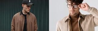 Harringtonka - jak nosić męską kurtkę harrington? Kultowy model w stylu vintage powraca do łask!