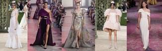 Haute couture - co to oznacza? Poznaj historię wysokiego krawiectwa