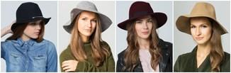 Hit sezonu - kapelusz na zimę