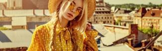 Hit tego lata: żółte sukienki. Zobacz nasze TOP 24!