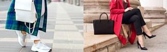 Hity CCC: buty i torebki damskie na jesień, które pokochają kobiety w każdym wieku!