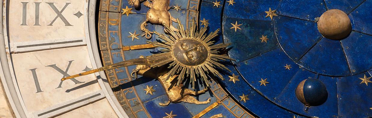 Horoskop na 2021 rok dla znaków żywiołu ziemi: BYK, PANNA, KOZIOROŻEC