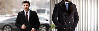 Idealna kurtka do garnituru? Sprawdź, jak dobrać modne męskie okrycie do stylizacji z garniturem