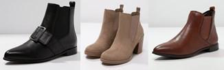 Idealne buty na jesień: sztyblety