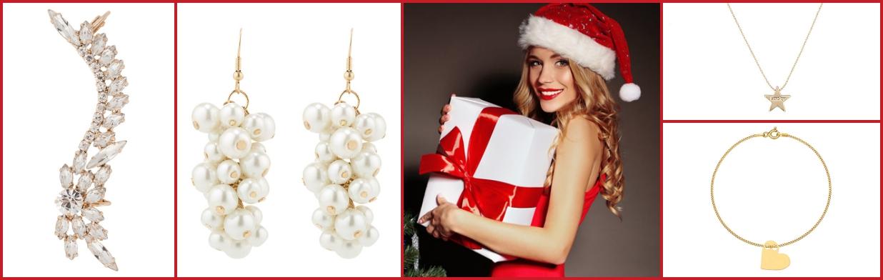 Idealny prezent dla niej - biżuteria do 100 zł!