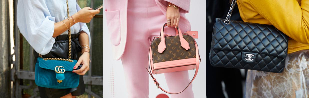 It bags - 9 najbardziej luksusowych torebek na świecie