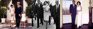 Jackie Kennedy - styl, który inspiruje kobiety do dziś. Poznaj kultowe stylizacje ikony mody!