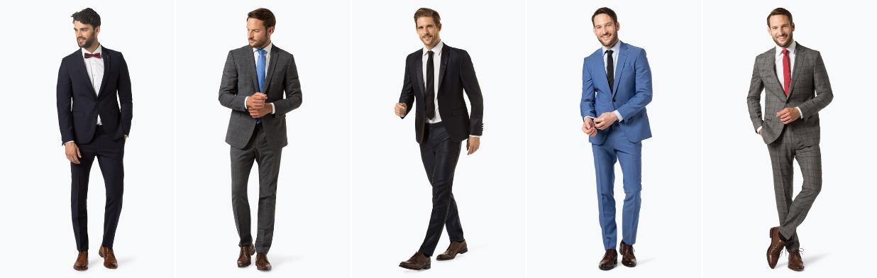 Jak dobrać buty do garnituru? Poradnik Trendy w modzie w