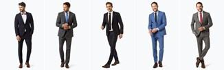 Jak dobrać buty do garnituru? Poradnik dla każdego stylowego mężczyzny