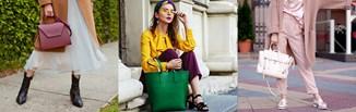 Jak dobrać buty do torebki? Stwórz zestawy z butami i torebką, które idealnie do siebie pasują!