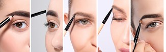 Jak dobrać kształt brwi do twarzy? Zobacz nasz poradnik i nie popełniaj błędów!
