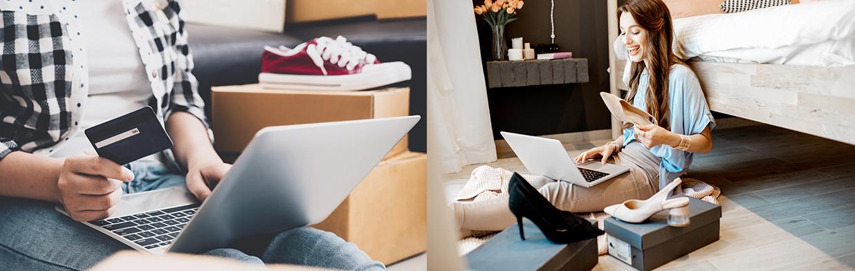 Jak Kupowac Buty Przez Internet Wszystko Co Musisz Wiedziec O Kupowaniu Obuwia Online Poradnik Trendy W Modzie W Domodi