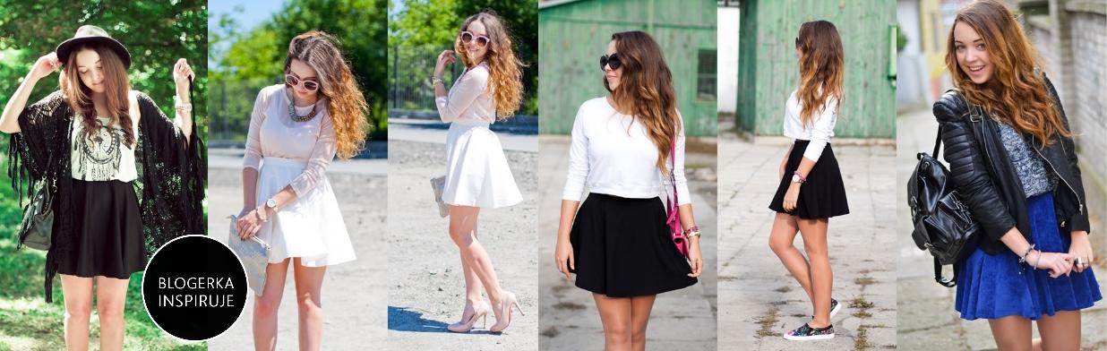 Jak nosić mini spódniczki?