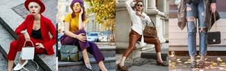 Jak nosić mokasyny damskie? Odkryj pomysły na stylizacje z najmodniejszymi butami sezonu!
