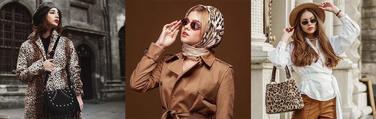 Jak nosić panterkę? Odkryj stylizacje z modnym wzorem, w których poczujesz się elegancko i z klasą