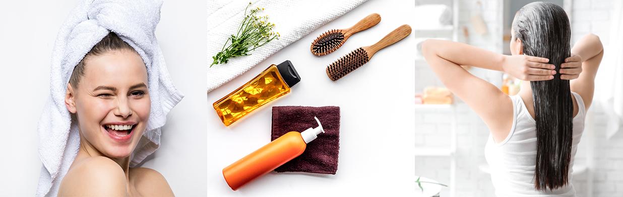 Jak olejować włosy - poradnik o olejowaniu włosów różnymi metodami - Trendy w modzie w Domodi