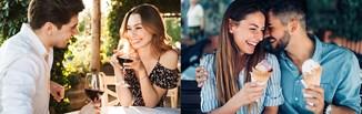 Jak się ubrać na randkę latem? Zobacz najlepsze stylizacje na letnią randkę dla niej i dla niego!