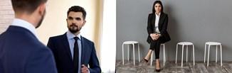 Jak się ubrać na rozmowę kwalifikacyjną? Stylizacje dla kobiet i mężczyzn na rozmowę o pracę