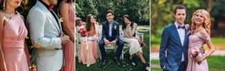 Jak się ubrać na ślub cywilny jako gość - propozycje stylizacji dla kobiet i mężczyzn