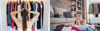 Jak sprzedać używane ubrania? Nadaj swoim starym rzeczom nowe życie – zacznij na nich zarabiać!