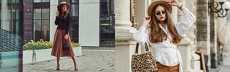 Jak ubrać się modnie po 30.? Wskazówki i stylizacje dla 30-latki