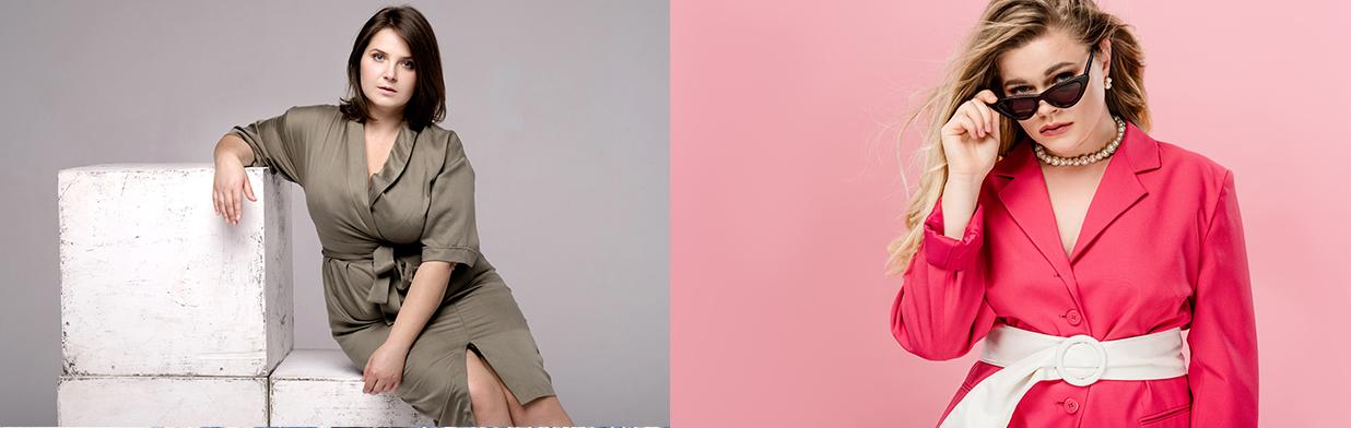 Jak ukryć brzuch i boczki? Odkryj stylizacyjne triki, które pomogą Ci zamaskować oponkę!