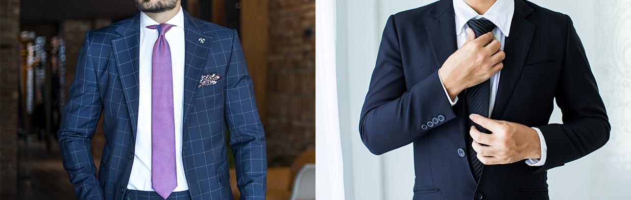 Jak wiązać krawat? Oto instrukcja wiązania krawata krok po kroku - poznaj 4 najprostsze węzły