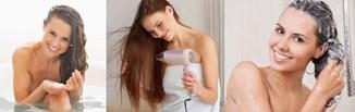 Jak zadbać o włosy jesienią?