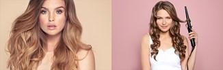 Jak zrobić fale we włosach i jak o nie dbać? Poznaj sekrety fryzury, która nie wychodzi z mody!